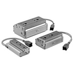 Picture for category Electric Actuators